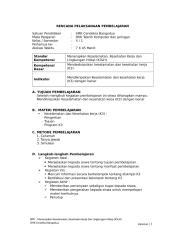 rpp 01_dkk x tkj_menerapkan keselamatan, kesehatan kerja dan lingkungan hidup (k3lh).doc