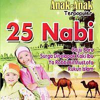 07. Nasyid Anak Mila Meylan - Sepohon Kayu.mp3