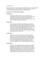 Paragraf Eksposisi Perbandingan Dan Pertentangan Gerardsalley S Blog