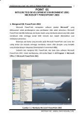 Panduan Belajar Microsoft PowerPoint 2003.pdf