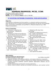 IT Systems Network Engineer.doc