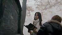 XX (ekusu kurosu) makyô densetsu - X-Cross -2007.DVDRip_arc.avi