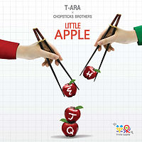01 T-ara - Little Apple (With Chopsticks Brothers).mp3