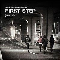 CN BLUE - Lie - Original Album  First Step  , 6th Track.mp3