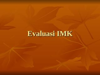 Evaluasi IMK.ppt