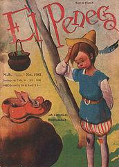 el peneca zig zag n° 1983 por eliaslr.cbr