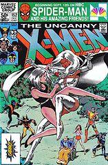 the uncanny x-men #152 (dez. 1981) - a cartada decisiva!.cbr