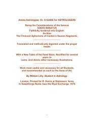 william lilly - anima astrologiae.pdf