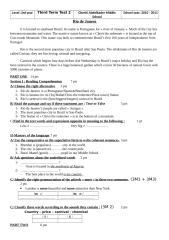 3rd Term 3rdy Test 2.docx