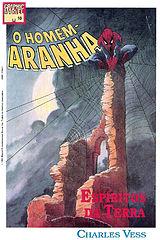 Graphic.Marvel.10.Homem-Aranha.Espíritos.da.Terra.by.Lobo.cbr