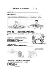 prova matemática2011.doc