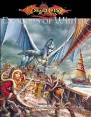 D&D 3.5 - Dragons Of Winter.pdf