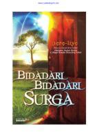 Novel Tere Liye - Bidadari Bidadari Surga.pdf